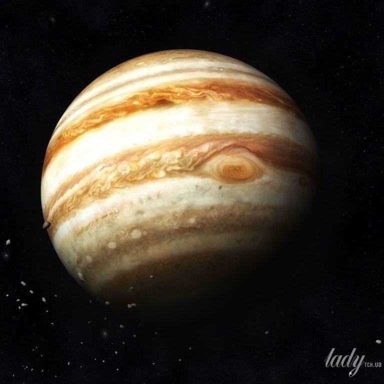 Теперь еще и он: чем нам грозит ретроградный Юпитер