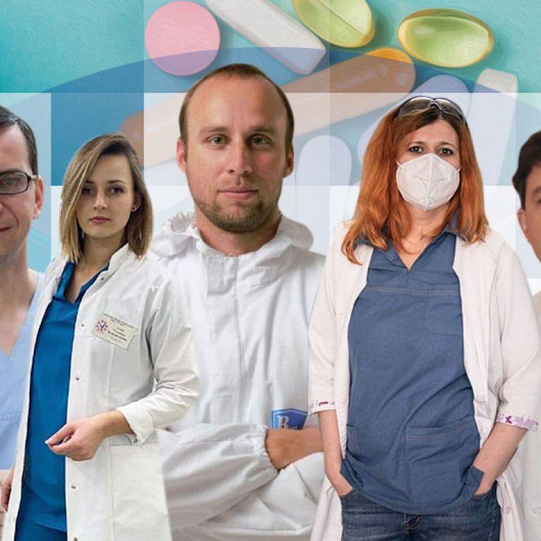 Як лікувати коронавірус вдома і чи потрібно робити КТ легень: лікарі відповіли на популярні запитання