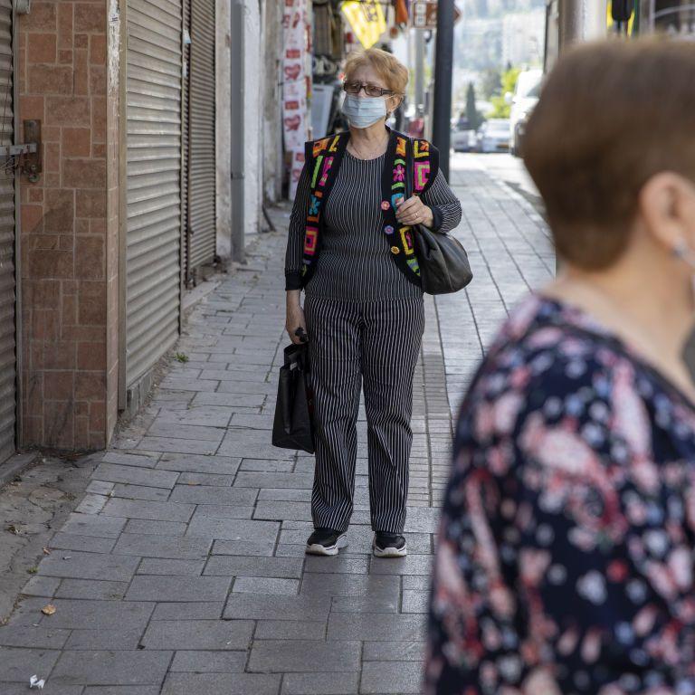 В Израиле вакцинировали более половины населения: страна отменяет масочный режим
