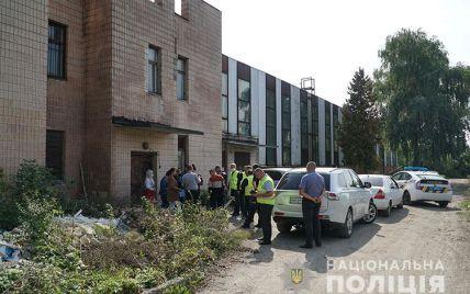 В Тернопольской области поймали нелегалов из Китая, работавших на местном предприятии: видео
