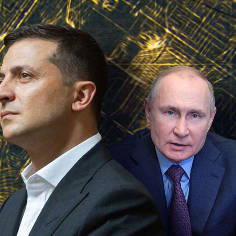 Без изменений: в Кремле заявили, что у них нет новых наработок по встрече Зеленского и Путина