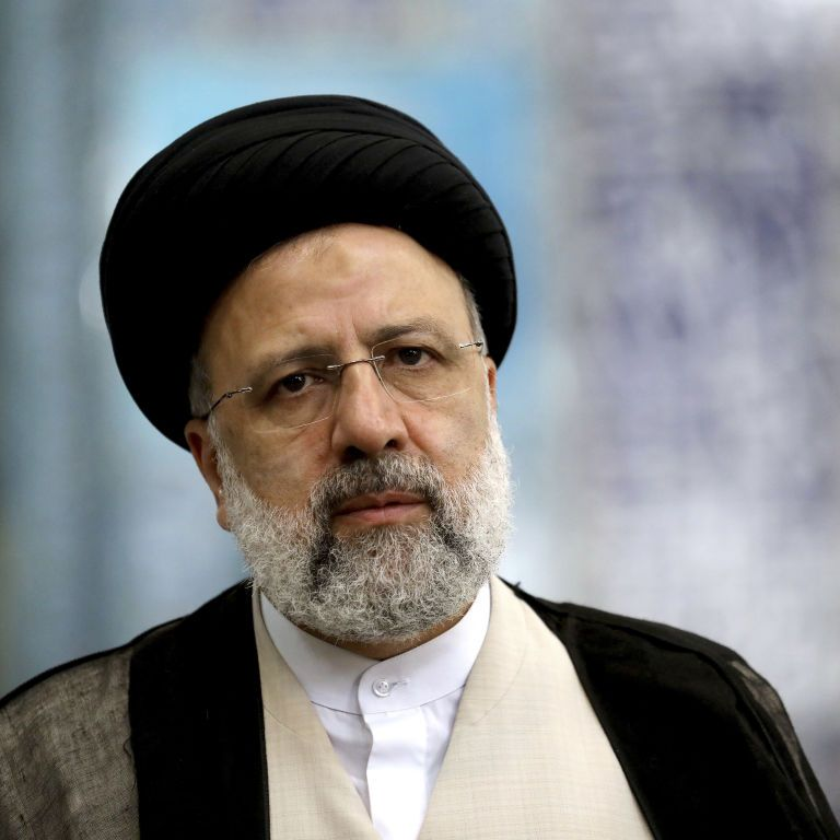 """МИД Израиля назвал нового президента Ирана """"мясником"""" Тегерана"""