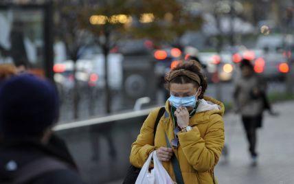 Штрафи за відсутність маски діють від сьогодні: де не можна ходити без ЗІЗ і яке покарання