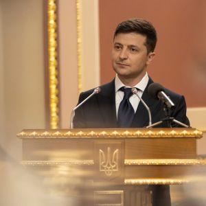 Оприлюднено повний текст законопроекту Зеленського про імпічмент президента
