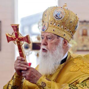 """""""Церква – це народ, а народ – це держава"""": Філарет прокоментував закиди РПЦ щодо політизації ПЦУ"""
