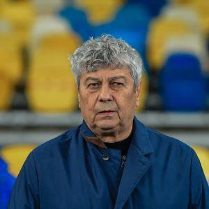 Несподівано впевнено: Луческу здивував прогнозом на виступ збірної України на Євро-2020