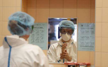 В Україні виявили сотні нових випадків коронавірусу: статистика МОЗ 14 квітня