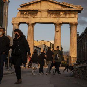 Когда украинские туристы могут попасть в Грецию