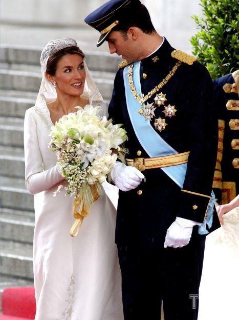 Королева Летиция / © Getty Images