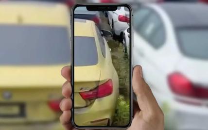 В Канаде обнаружили более три тысячи брошенных BMW и MINI Cooper: видео
