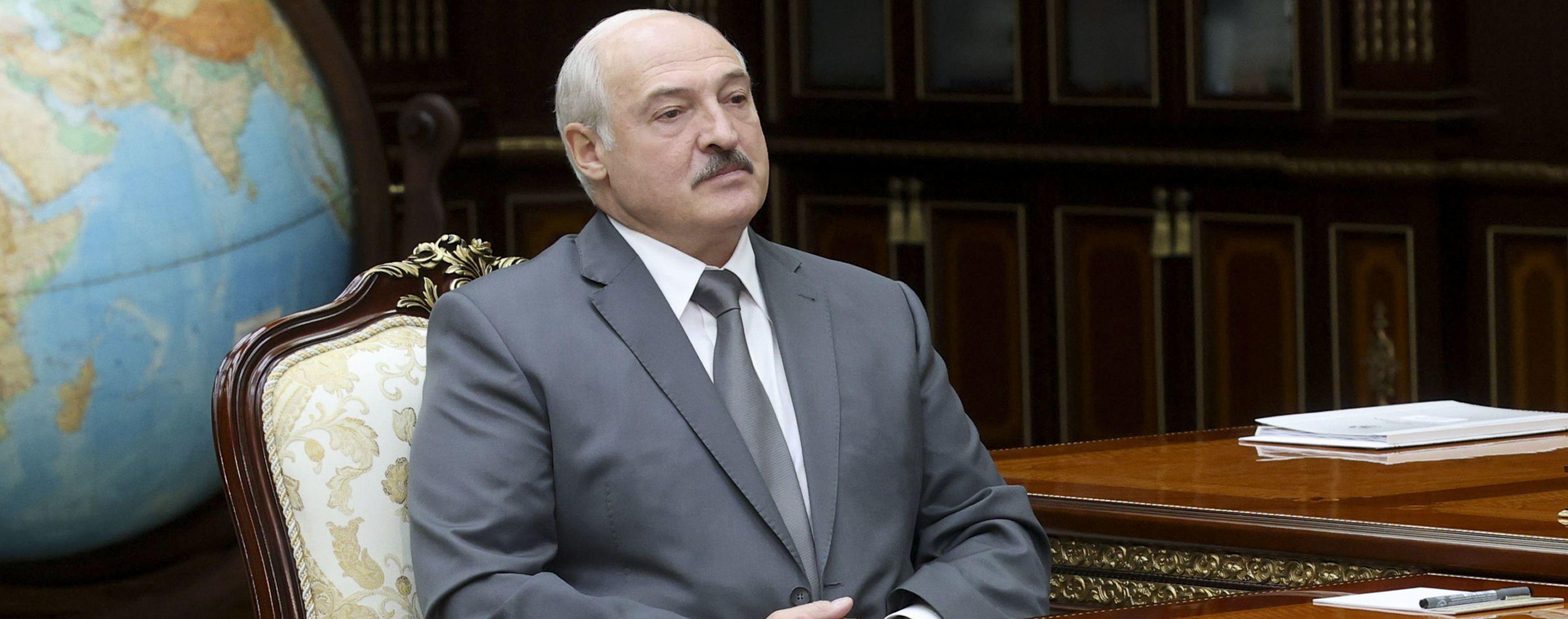 Евросоюз планирует ввести санкции против Лукашенко — СМИ