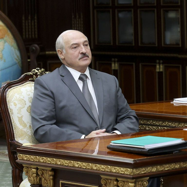 Лукашенко подписал декрет о переходе власти в Беларуси в случае его смерти