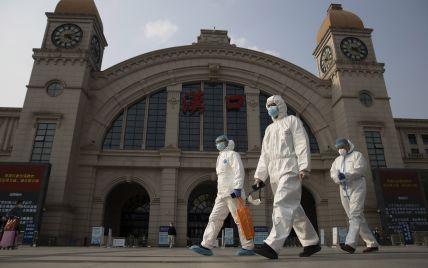 Возвращение коронавируса в Ухань и вылет Тимановской в Польшу. Пять новостей, которые вы могли проспать