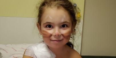Еще почти полтора миллиона нужны на спасение жизни Лили