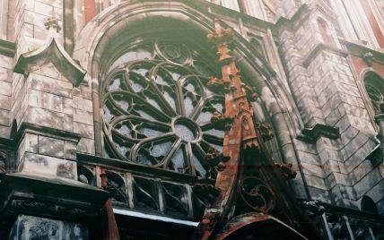 Вогонь знищив унікальний орган: Ткаченко показав, який вигляд після пожежімає костел Святого Миколая (фото)