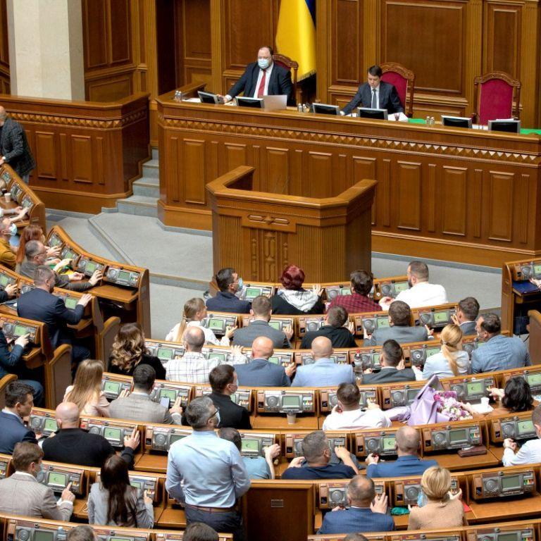 Рада планує врегулювати борги за газ: нардепи ухвалили законопроєкт