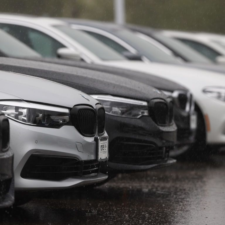 Складений список авто, які не варто купувати на вторинному ринку