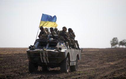 На Луганщине трое украинских военных подорвались на фугасе