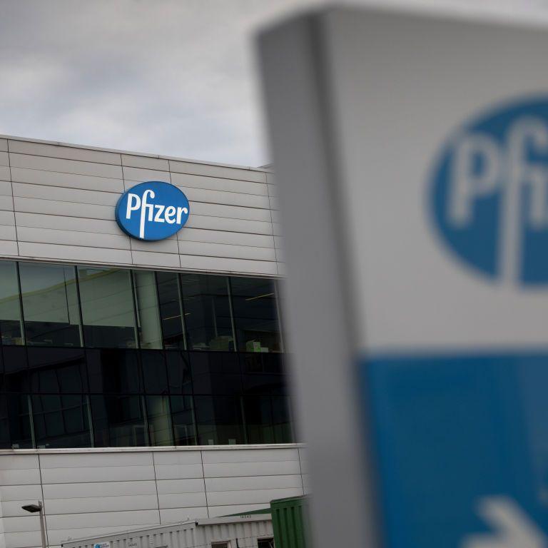 В Канаде будут колоть вакцину Pfizer детям в возрасте от 12 лет