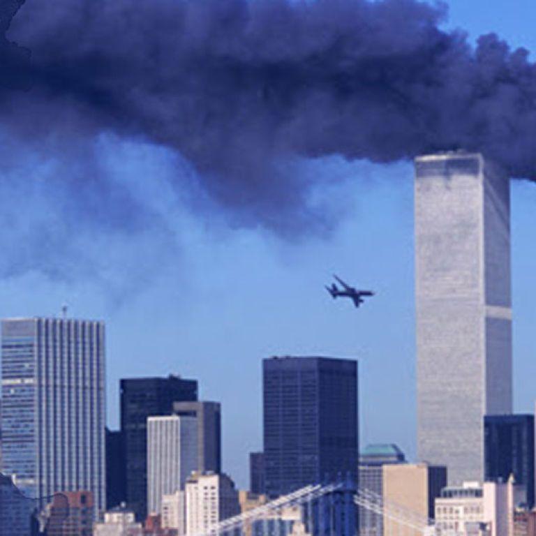 """30 кроків вперед: як 2001 рік запам'ятався терактом 11 вересня, візитом Івана Павла ІІ до Києва та """"Україною без Кучми"""""""