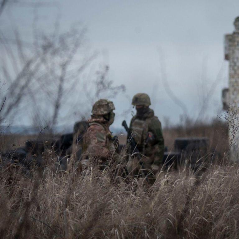 Теракт и маскировки под ВСУ: в ООС рассказали о планах боевиков устроить провокации на Донбассе на Пасху