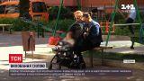 Новости Украины: в Одессе отчим избил пасынка, которому нет двух лет