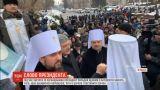 """""""Вас Господь попустит"""": Порошенко отказался отвечать на вопрос о коррупции"""