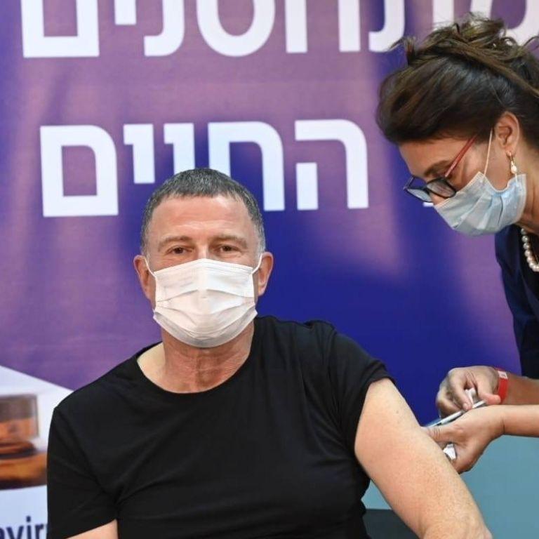 Израиль опроверг информацию о ввозе вакцины Pfizer в Украину