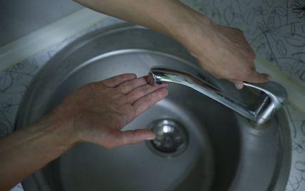 У Золотому на Луганщині обмежене водопостачання: бойовики обстріляли водовід