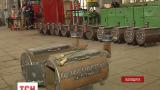 На Львівщині виробники бурового устаткування працюватимуть для армії