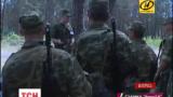 Беларусь начала военные учения на границе с Украиной