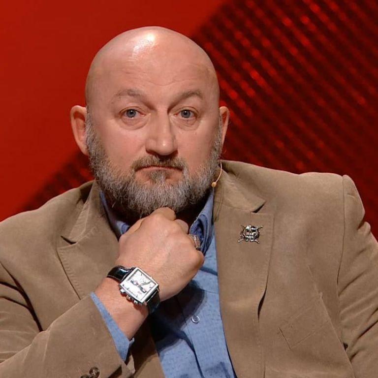 Мочанов пояснив, чи топлять за допомогою Медведчука Порошенка