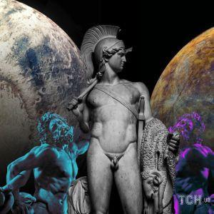 День силы 25 июля: оппозиция Меркурия и Плутона