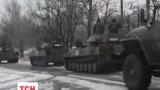 115 разів бойовики поновлювали обстріли на Сході України