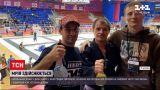 Новини України: херсонський двірник поїде на чемпіонат світу