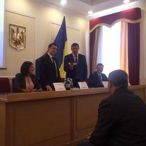 Прокуратуру Київщини довірили протеже екс-адвоката Луценка