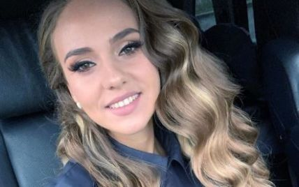 Поліцейська з Буковини пожертвувала своє волосся на перуки онкохворих дітей