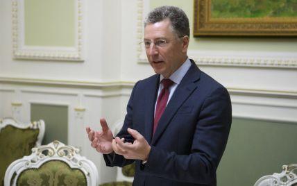 """Россия сказала """"нет"""" изменению своей политики на Донбассе – Волкер"""