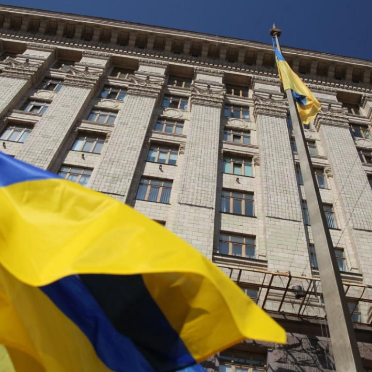 У Києві з'являться дві нові вулиці та сквер імені журналіста Веремія