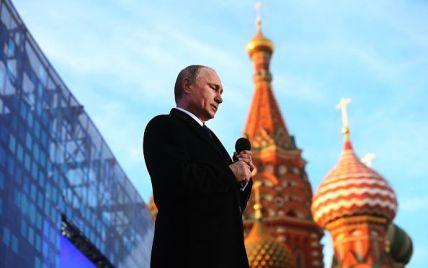 Путин засекретил информацию о раненых и пропавших без вести военных РФ
