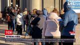 """Коронавірус в Україні: Рівненська та Миколаївська області перейшли до """"червоної"""" зони"""
