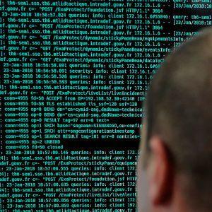 Российские спецслужбы готовили мощную хакерскую атаку на госорганы Украины — СБУ