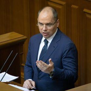 Степанов порахував, коли українська вакцина проти COVID-19 може бути готовою