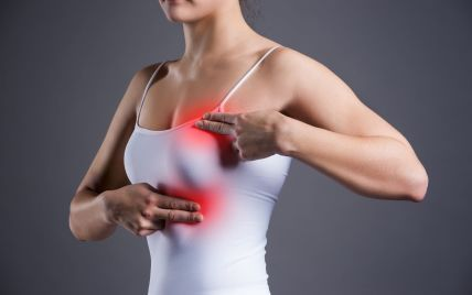 Самообследование молочных желез: как и когда проверять грудь
