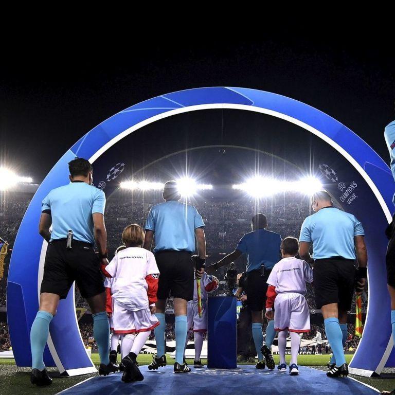 Лига чемпионов-2021/22: кто уже вышел в групповой этап