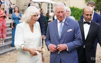 Что едят принц Чарльз и герцогиня Камилла: удивительные кулинарные предпочтения королевской пары