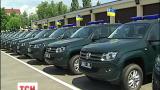 Европейский Союз усиливает охрану украинской границы