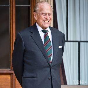 Стало известно, кому принц Филипп завещал 30 миллионов фунтов стерлингов