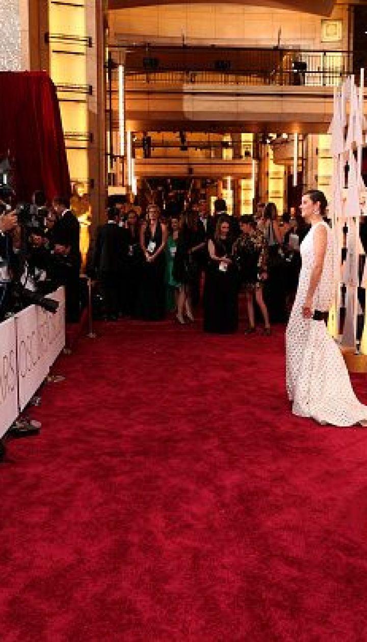 """Красная дорожка церемонии """"Оскар-2015"""" / © Getty Images/Fotobank"""
