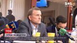 Новости Украины: Печерский суд пересматривает меру пресечения куму Путина Виктору Медведчуку